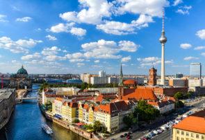 Storbyen Berlin