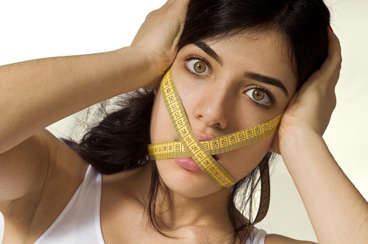 Slem vægt